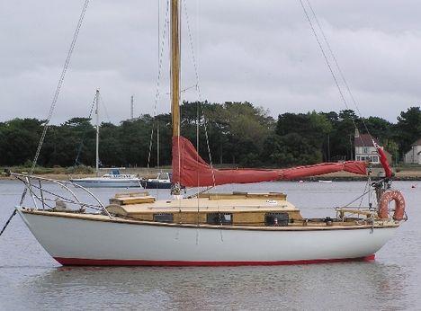 1958 Cheverton Caravel Mk.I
