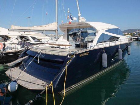 2011 Cayman 57 HT