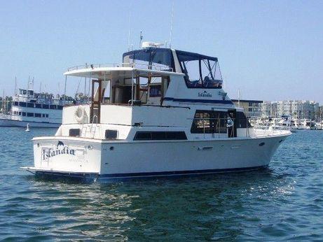 1995 Lien Hwa motor  yacht