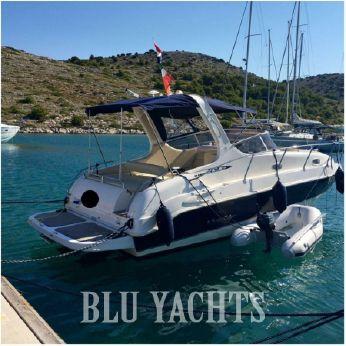 2007 Mano Marine 24.50