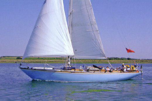 1964 Holman 48
