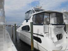 2007 Silverton 39 Motor Yacht