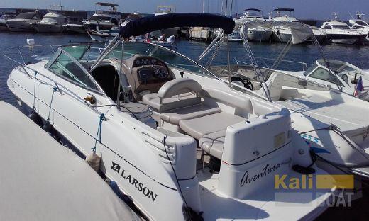 2006 Larson Boats Cabrio 274