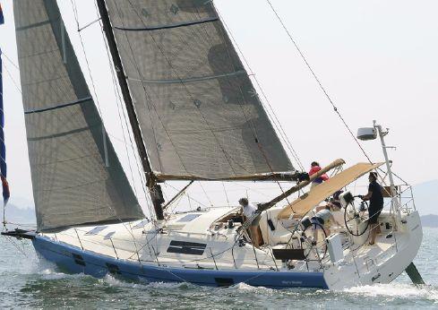 2012 Azuree 40 Fast Cruiser