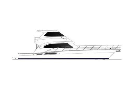 2006 Riviera 60 Flybridge