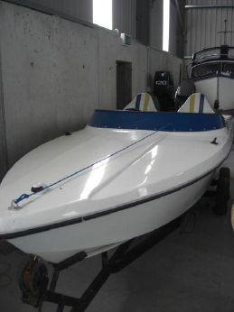 1989 Grp Speedboat Phantom