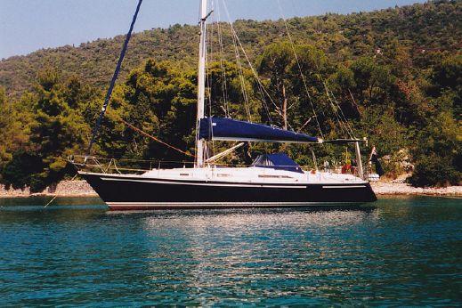 1990 Starlight 39