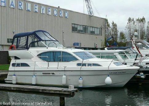 2004 Haines 320