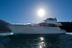2005 Maritimo Luxury Motoryacht