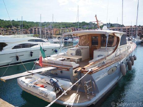 2008 Abati Yachts Abati 55 Portland - AY 55