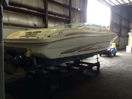 1999 Sea Ray 280 Bow Rider