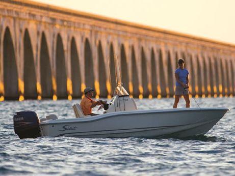 2015 Scout Sportfish/XSF 175 Sportfish