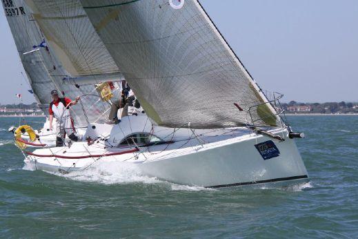 2007 Archambault A 35