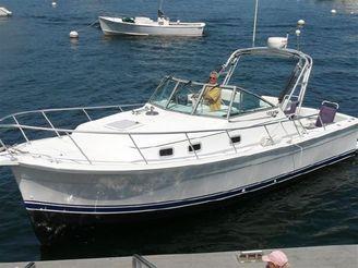 1999 Mainship Pilot
