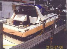 1985 Cruiser's Inc 26' V-Sport