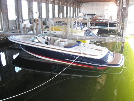 2008 Chris Craft Launch 25