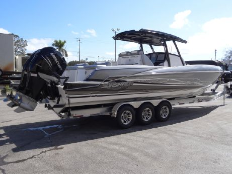 2016 Sunsation 32 CCX