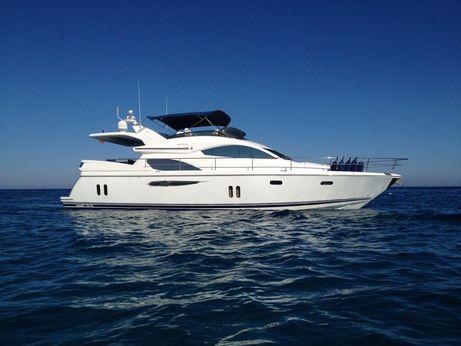 2004 Pearl Yachts 55