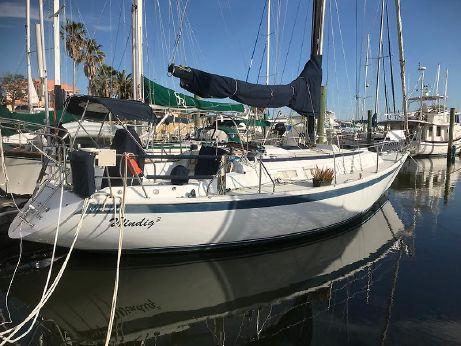 1986 Ericson 38-200
