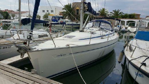 2005 Bavaria Yachts BAVARIA 38