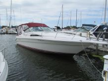 1992 Sea Ray 330 Sundancer