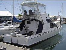 1988 Crestacraft 38