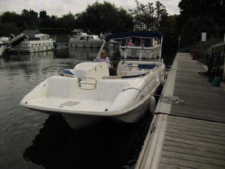 1995 Rinker 26 Flotilla