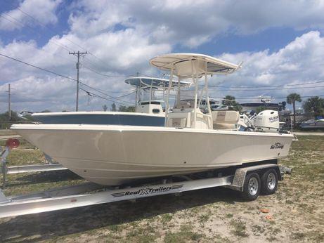 2017 Sea Chaser 23 LX Bayrunner