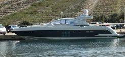 2007 Azimut 62S
