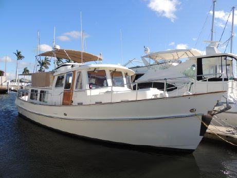 2004 Eagle Pilothouse Trawler