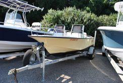 1993 Boston Whaler SL16