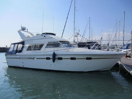 1989 Fairline 40 Flybridge