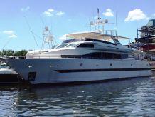 2000 Horizon Custom 4 Stateroom Motor Yacht