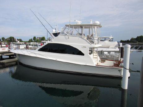 2002 Ocean Yachts 52 SUPER SPORT
