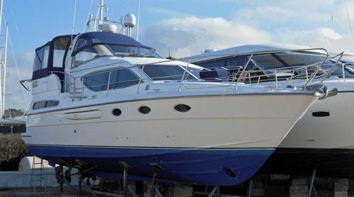 2005 Broom 415 offshore