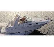 2004 Sea Ray 260 Sundancer