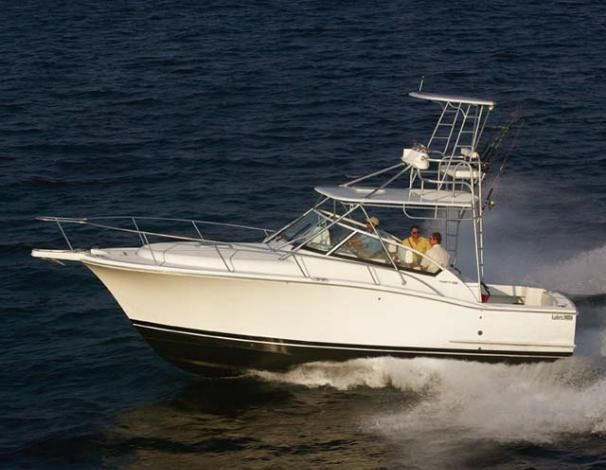 Luhrs Boats For Sale >> 2004 Luhrs 31 Open Power Boat For Sale - www.yachtworld.com