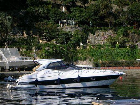 2007 Sessa C42 HT