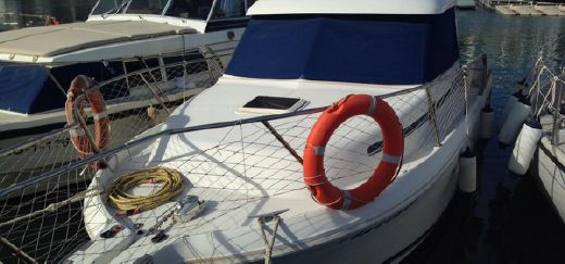 2000 Starfisher 840 Cruiser