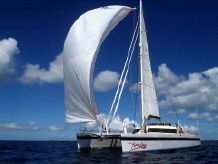 2000 One Off Catamaran 61 feet