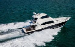 2016 Riviera 63 Enclosed Flybridge