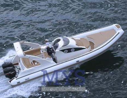 2018 Bwa Nautica 34 Fb Premium