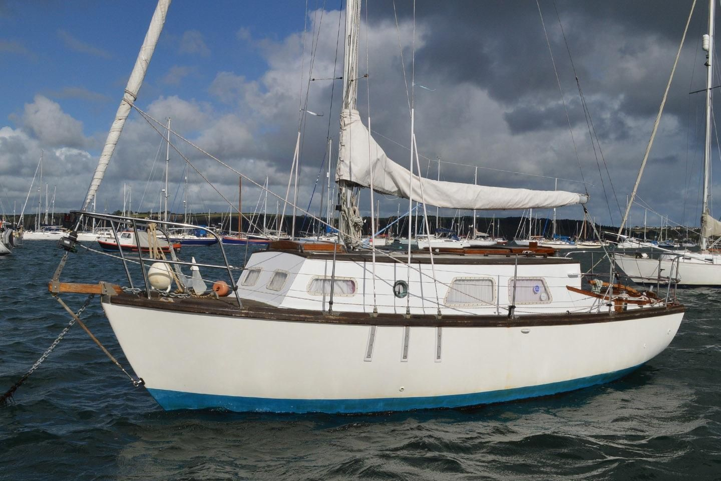 Boats for sale uk
