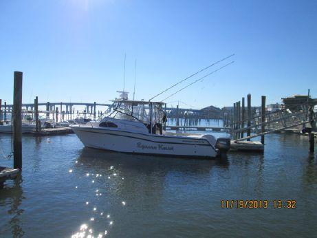 1999 Grady White 300 Marlin