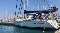 2004 Beneteau Benetaeu Oceanis 393 Clipper