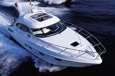 2004 Sealine C39