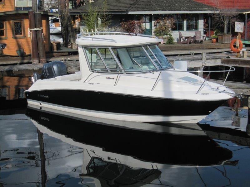 2015 Wellcraft 232 Coastal Power Boat For Sale Www
