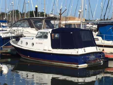 2000 Seaward 23