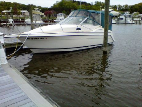 1997 Carver Yachts 260 Special Edition