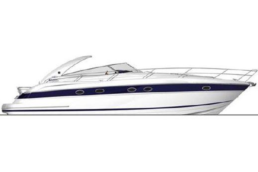 2006 Bavaria Motor Boats 42 Sport